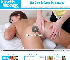 Seduced By Massage Review