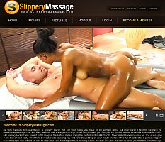 Slippery Massage Review